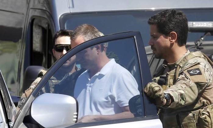 Defesa recorre ao STJ com novo habeas corpus contra prisão dos irmãos Batista