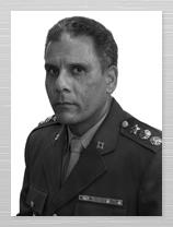6ºBCOM divulga nota de pesar pelo falecimento de ex-comandante