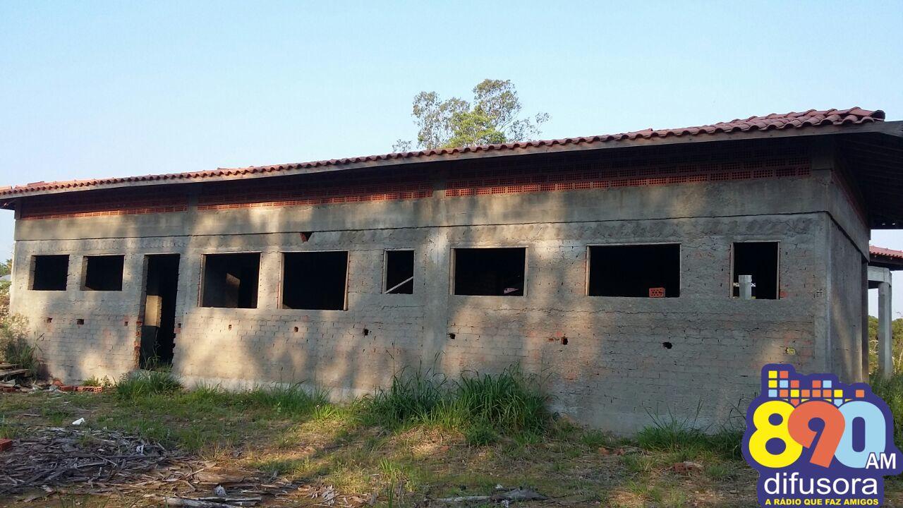 Câmara de Monte Belo inicia CPI para investigar construção de escola na terça