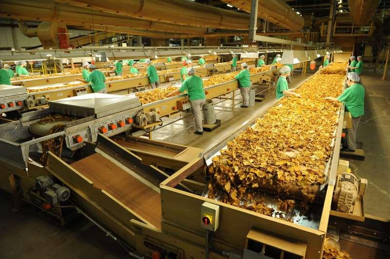 Exportações gaúchas caem em agosto