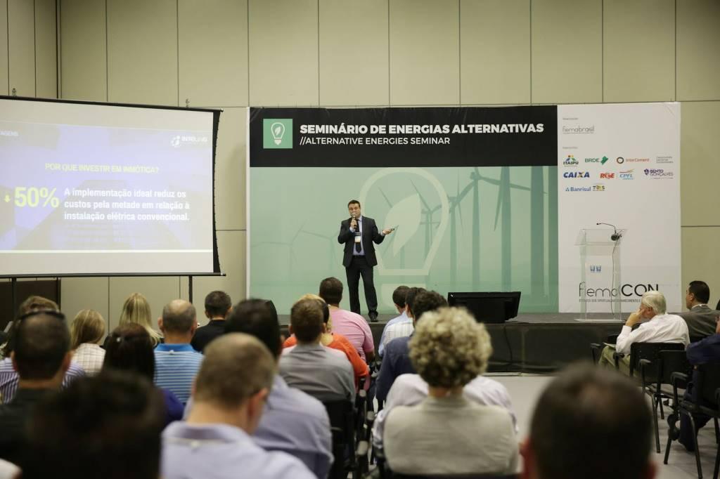 FiemaCon traz debates e ideias à gestão ambiental