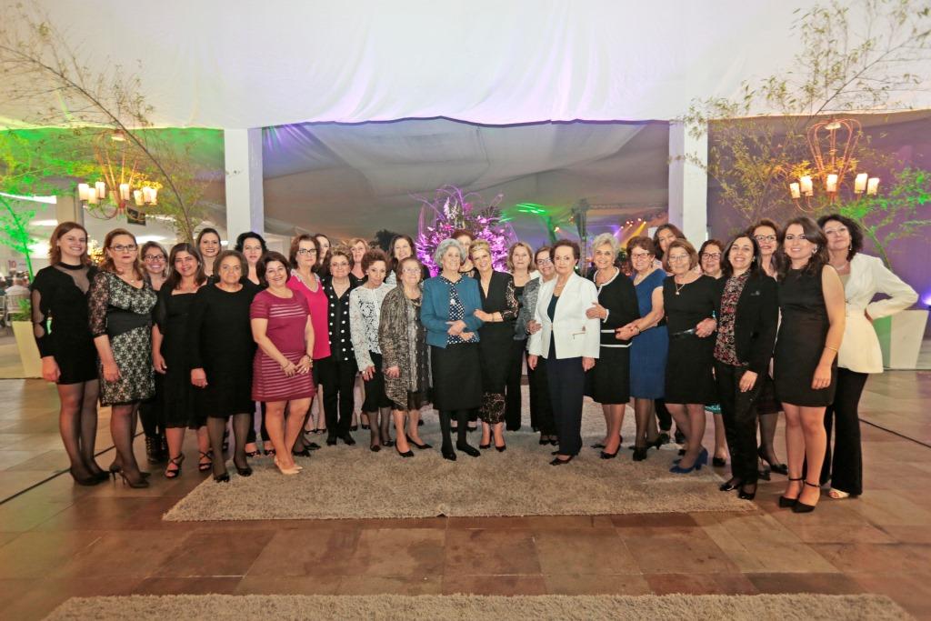Liga de Combate ao Câncer recebe homenagem da Câmara de Bento dia 6