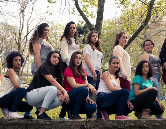 Adolescentes do projeto Sonhos de Menina Moça serão capacitadas através do Jovem Aprendiz