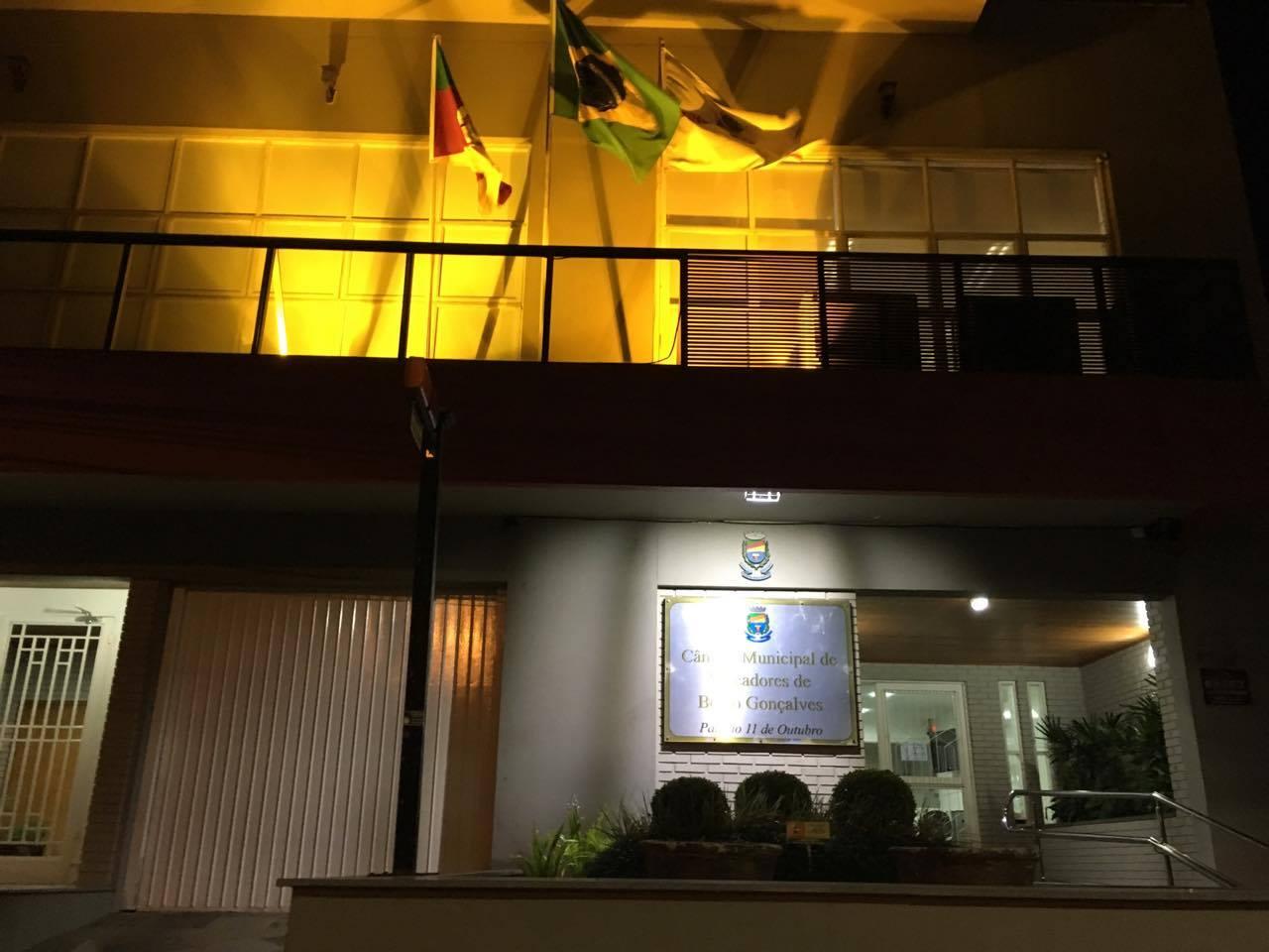 Câmara de Bento  adere ao Setembro Amarelo