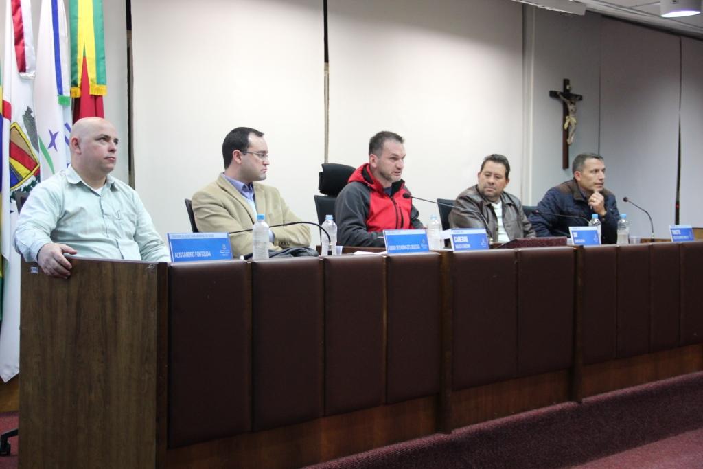 Secretaria de Saúde prestará contas na Câmara Municipal de Bento
