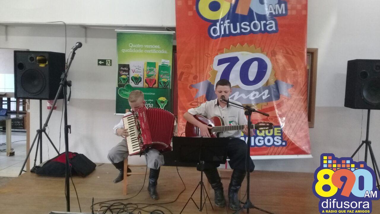 IV Mateada e Festa de Confraternização da Difusora reúne comunidade no Vila Nova