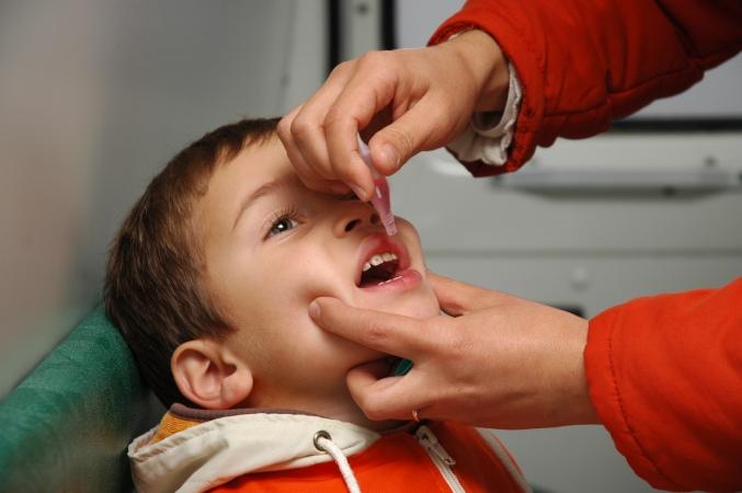 Campanha de vacinação começa na próxima semana em Bento