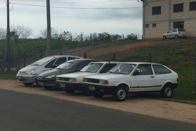 Desarticulado grupo suspeito de roubo e clonagem de veículos