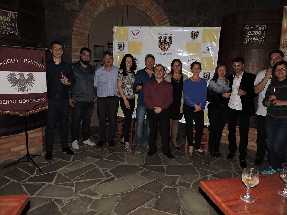 Aberto oficialmente o Festival de Cinema de Bento Gonçalves
