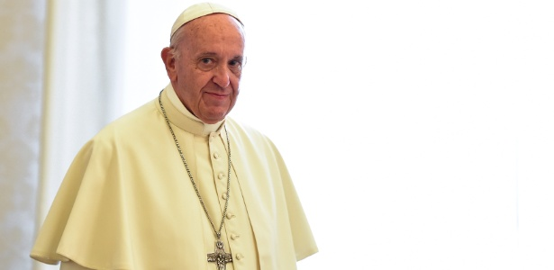 """Papa pede clero unido no Brasil diante de """"escandalosa corrupção"""""""
