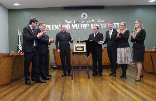 Instalada unidade da Justiça Federal em Nova Prata