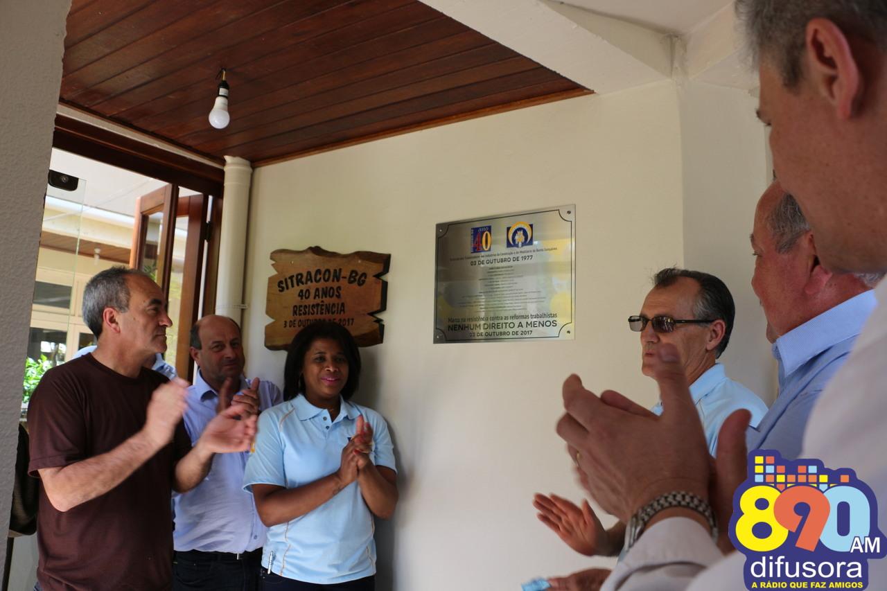 No mês dos 40 anos, Sitracom BG inaugura novos apartamentos no Centro de Lazer