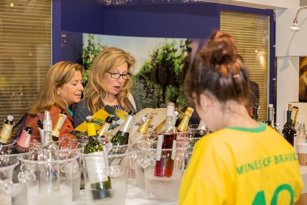 Wines of Brasil intensifica agenda de promoção no país e no exterior