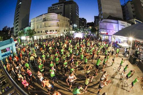 Últimos dias de inscrição para a Sparkling Night Run 2017