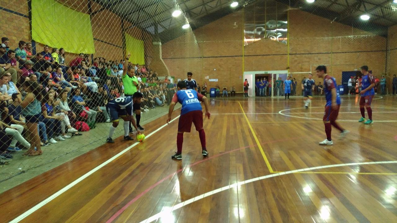 5º Citadino Futsal de Santa Tereza tem jogos neste sábado