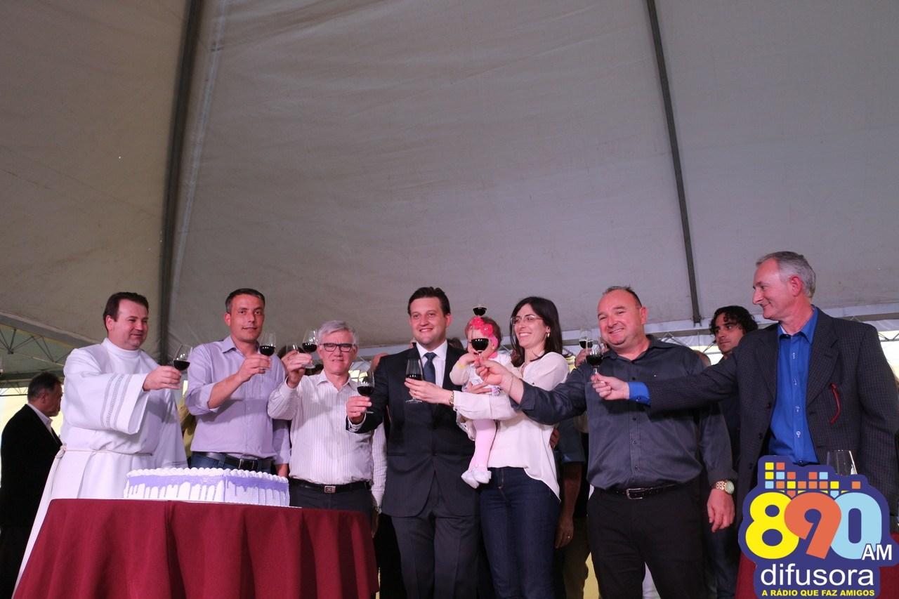 Bento Gonçalves celebra nesta quarta-feira, dia 11, 127 anos de emancipação política