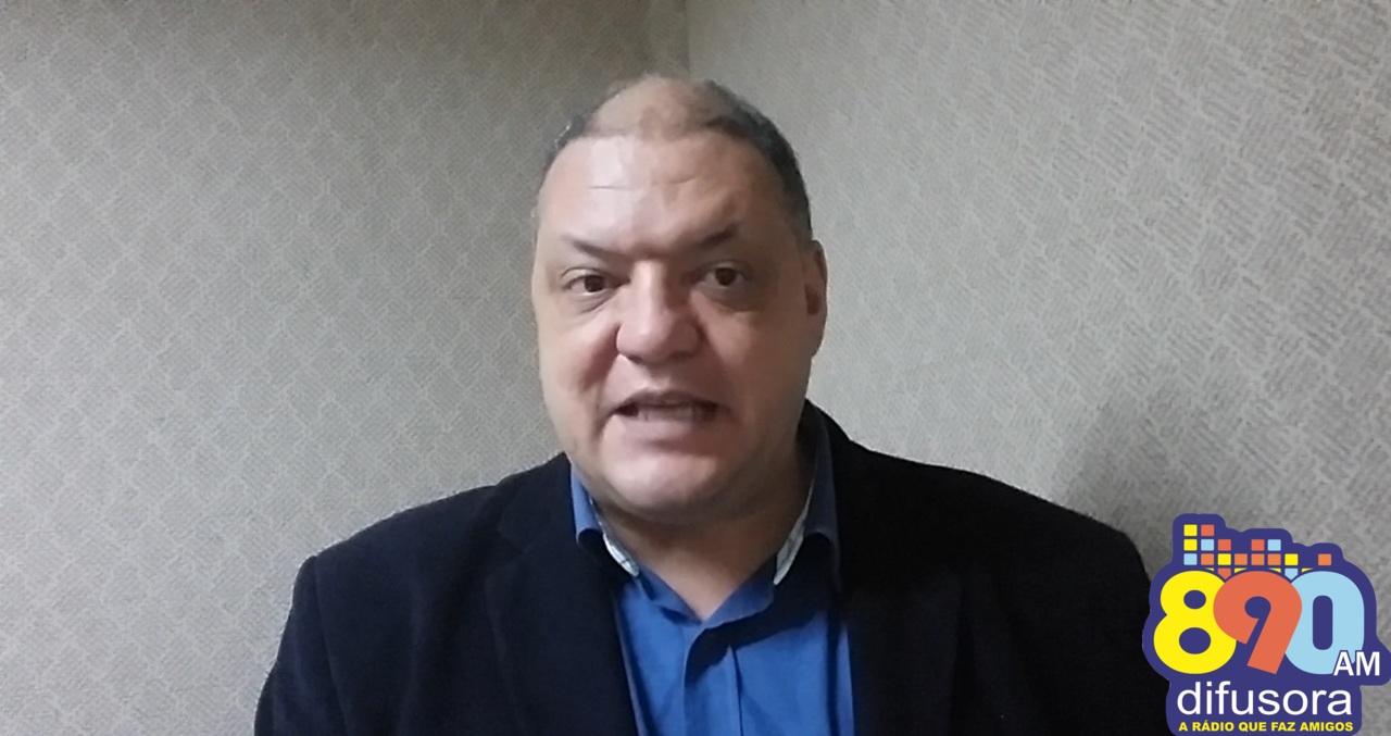 SEC-BG receberá líder sindical e Deputado Federal Assis Melo