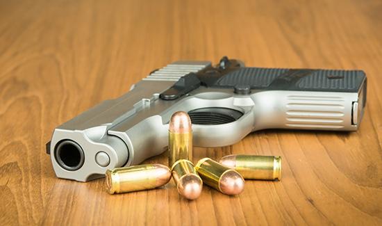 Tribunal Regional Federal nega o pedido de porte de arma a advogado gaúcho
