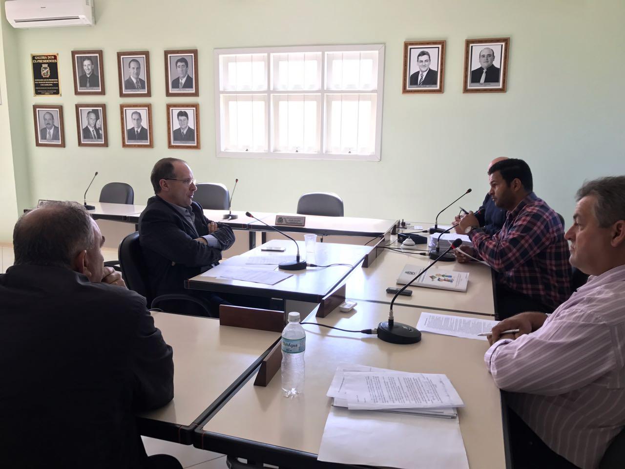 CPI da Câmara de Monte Belo finaliza depoimentos na investigação de construção de escola