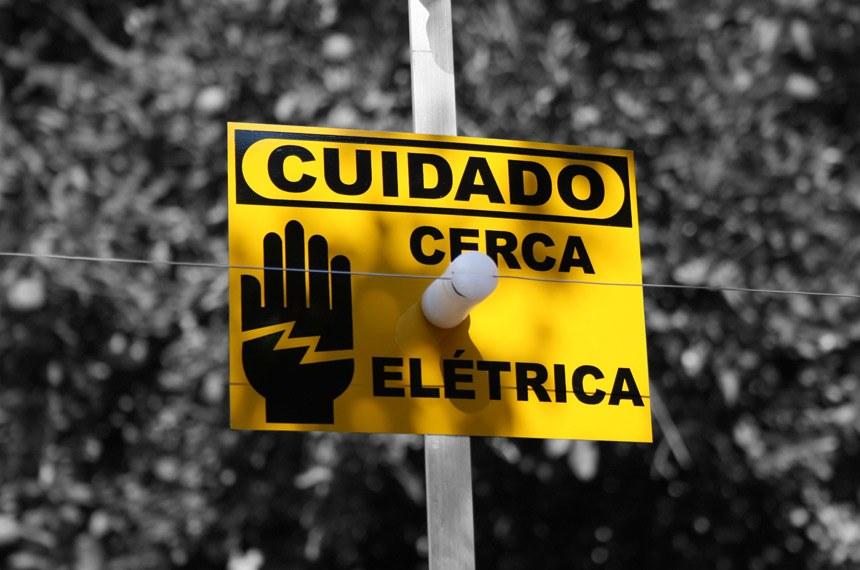 Michel Temer sanciona lei sobre novas regras para instalação de cerca elétrica