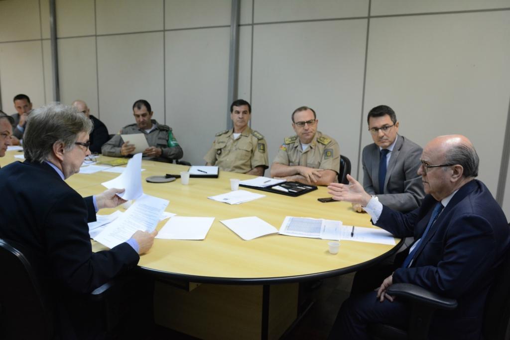 SSP e prefeitura de Caxias de Sul negociam continuidade do policiamento comunitário