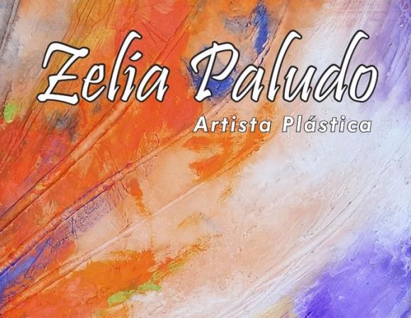 Fundação Casa das Artes sedia mostra de Zelia Paludo em Bento