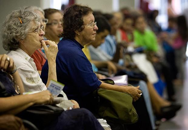 Prova de vida de aposentados e pensionistas segue suspensa até 31 de dezembro