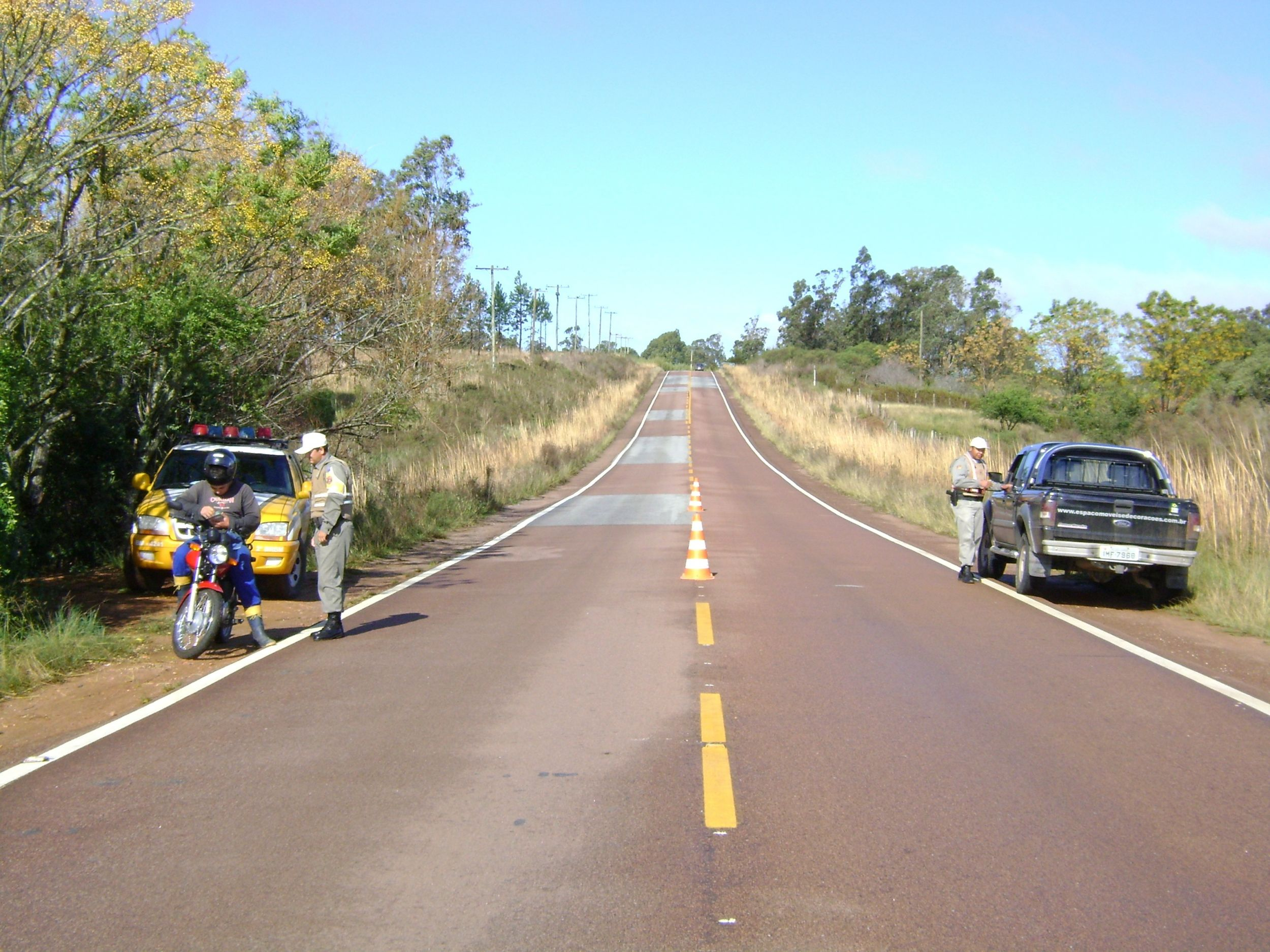 Viagem Segura – Finados registra menor índice de acidentes desde 2011