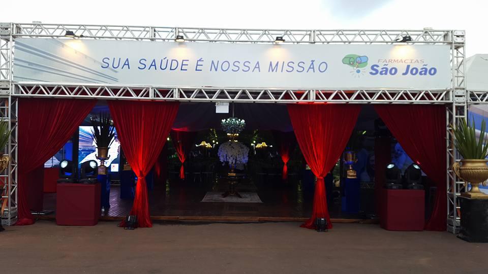 Farmácias São João recebe em Passo Fundo mais de 100 profissionais em evento destinado a lideranças de RH
