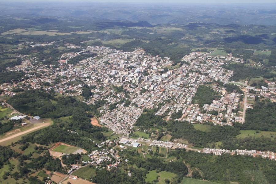 Veranópolis terá novo Plano Diretor e Plano de Mobilidade Urbana