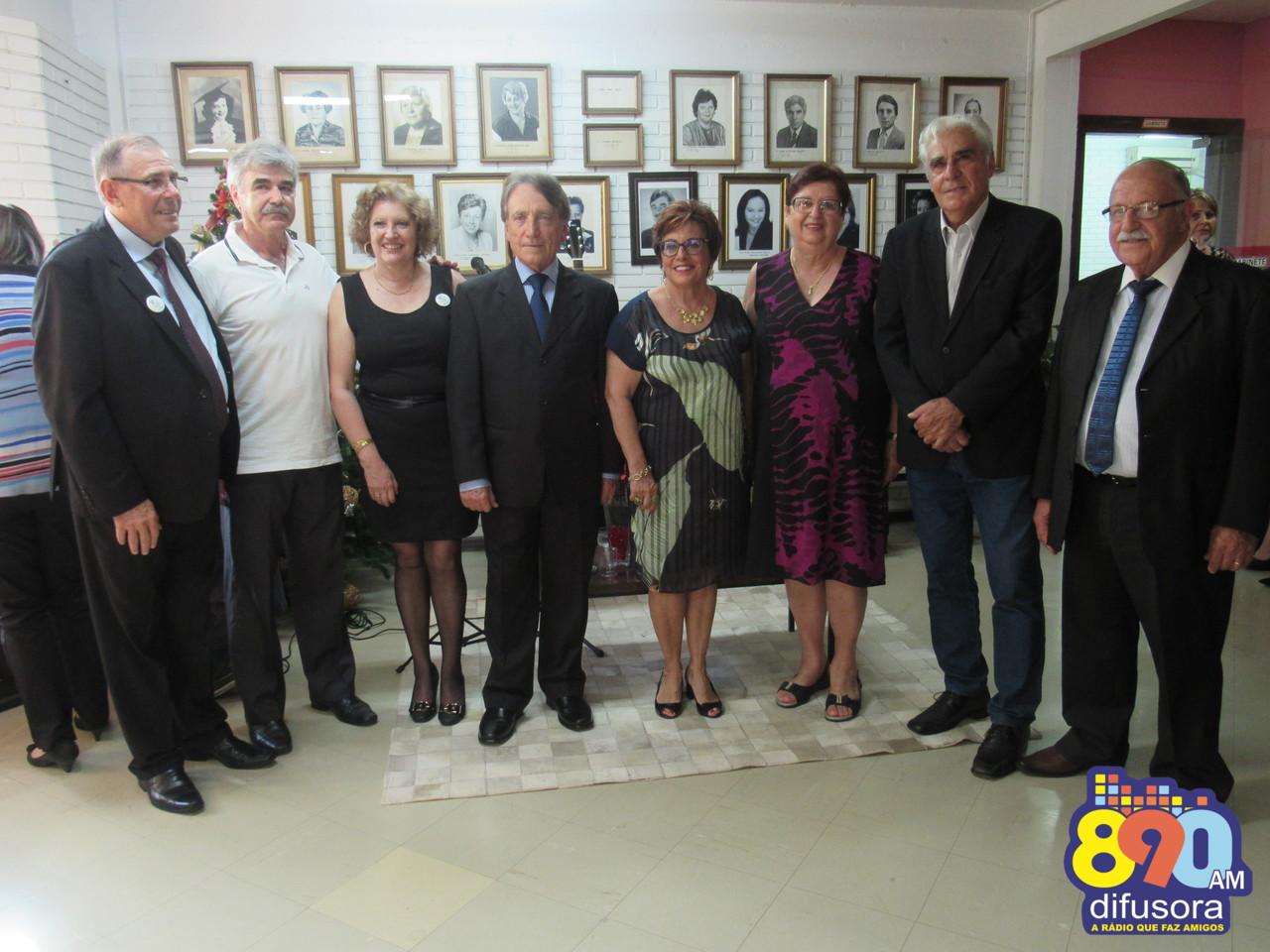 16ª Coordenadoria Regional de Educação comemora sessenta anos de história em Bento