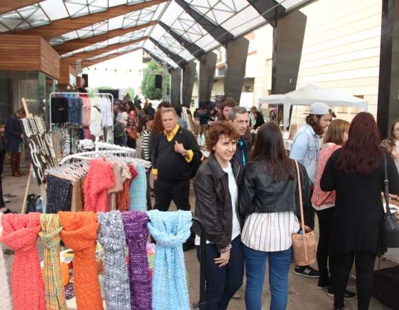 2ª edição do Mercado de Rua ocorre neste sábado em Bento