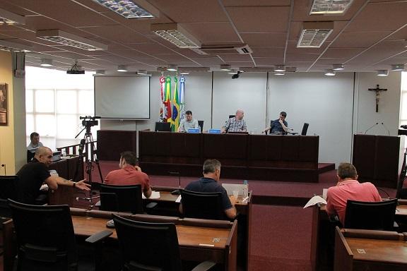 Câmara Municipal de Bento Gonçalves: Comissões aprovam quatro pareceres