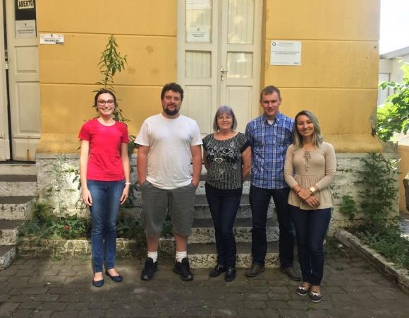 Serviço de Inspeção Municipal de Bento recebe visita de município de Viamão
