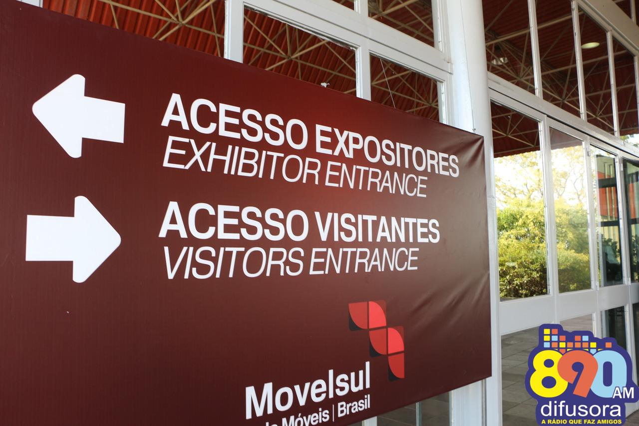 Movergs divulga comunicado sobre adiamento da Movelsul 2020