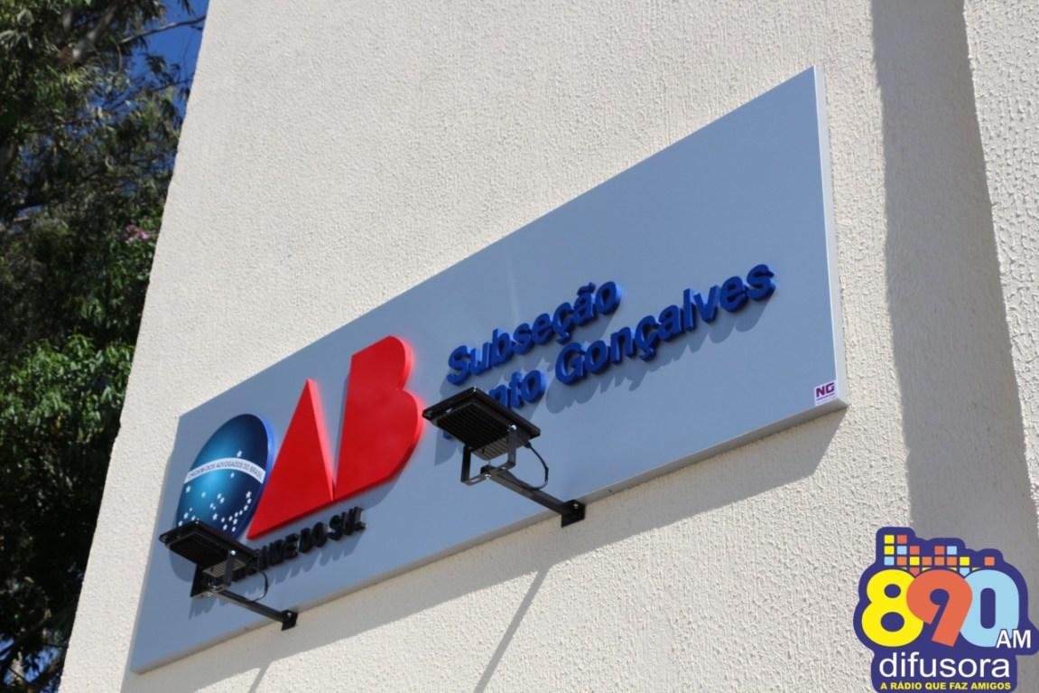OAB de Bento divulga nota oficial sobre ações do IPTU