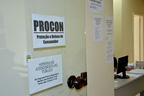 Procon de Bento atende de forma presencial mediante agendamento como medida de prevenção do COVID-19