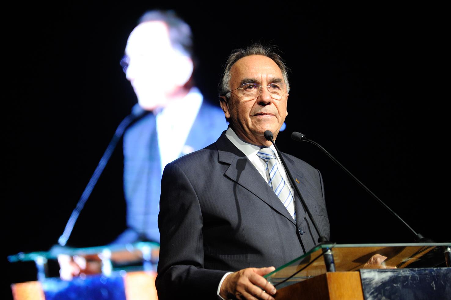 Paulo Caleffi assume como deputado federal nesta terça