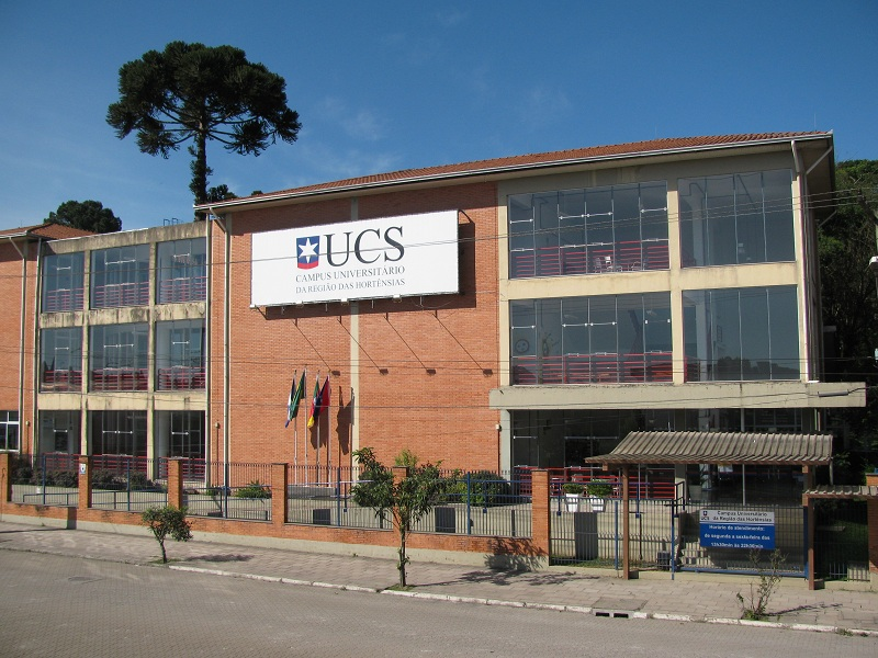 UCS disponibiliza 888 vagas pelo Prouni, com inscrições a partir de 12 janeiro