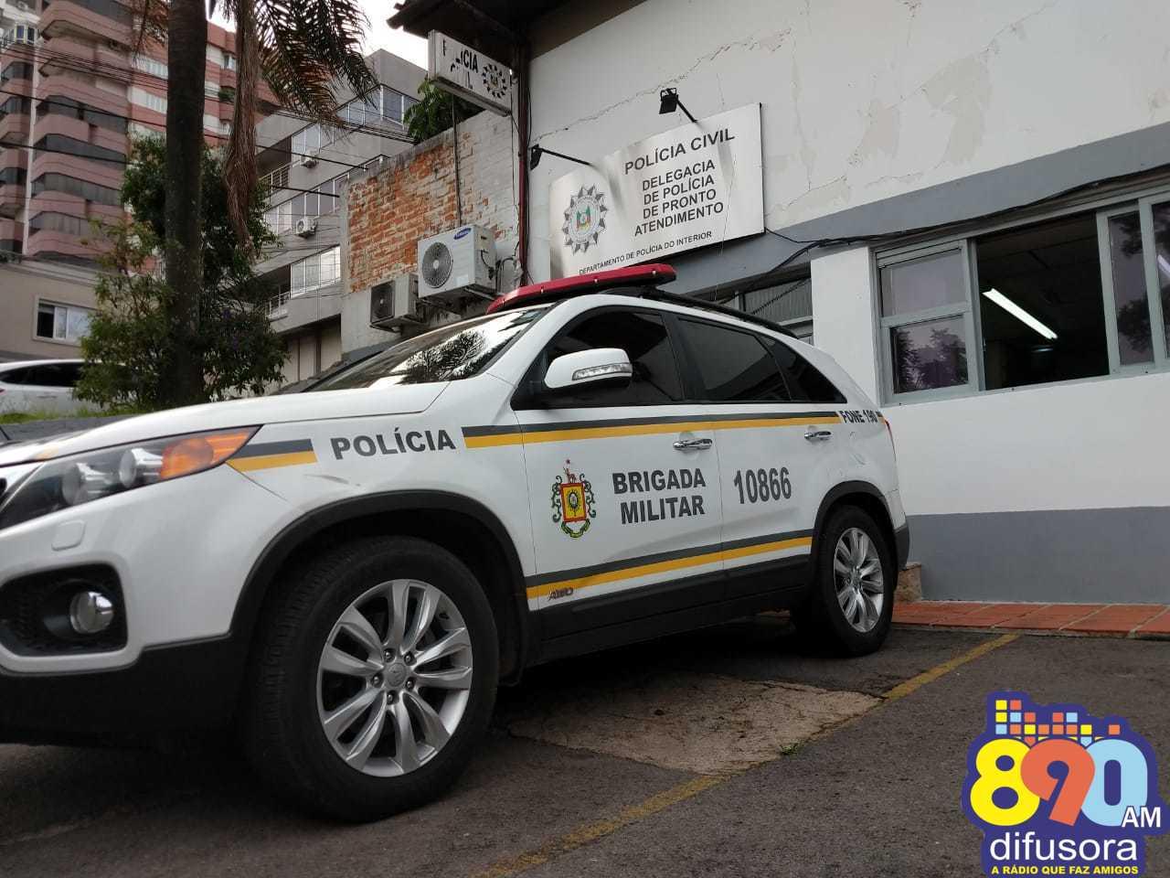 Brigada Militar alerta sobre golpes envolvendo o nome da corporação