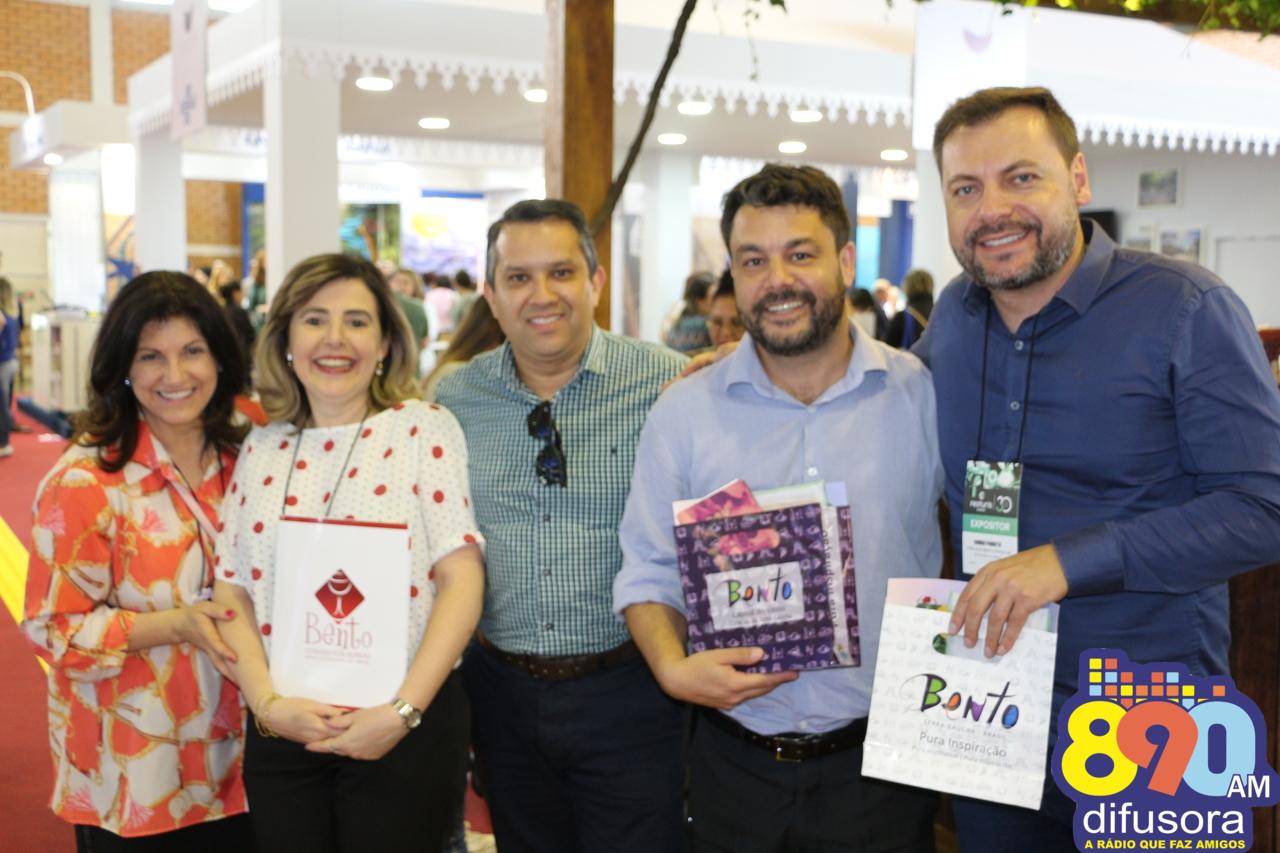 SEGH Uva e Vinho fomenta integração, gastronomia, hotelaria e turismo no Festuris 2018