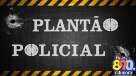 Força Tática da Brigada flagra detento descumprindo prisão domiciliar em Nova Prata