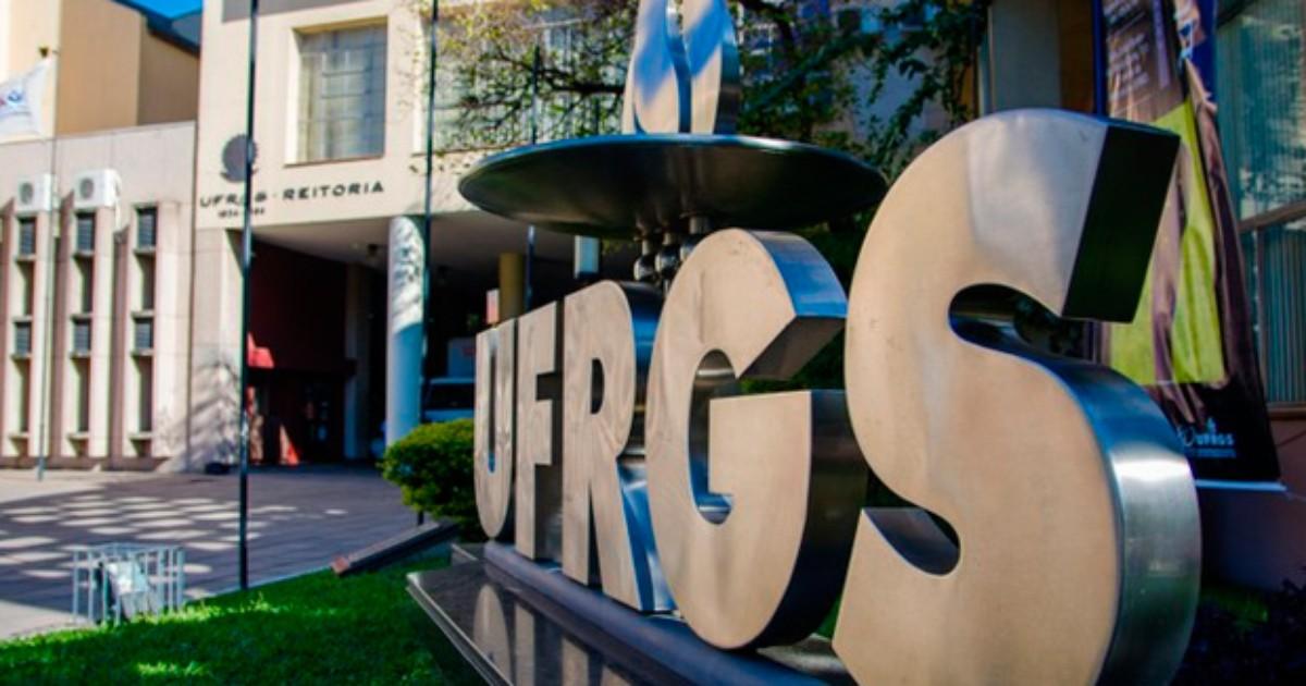 UFRGS suspende aulas a partir desta segunda-feira, dia 16