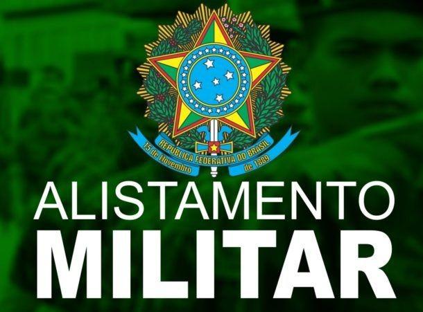 Bento: alistamento militar deve ser realizado até o dia 30