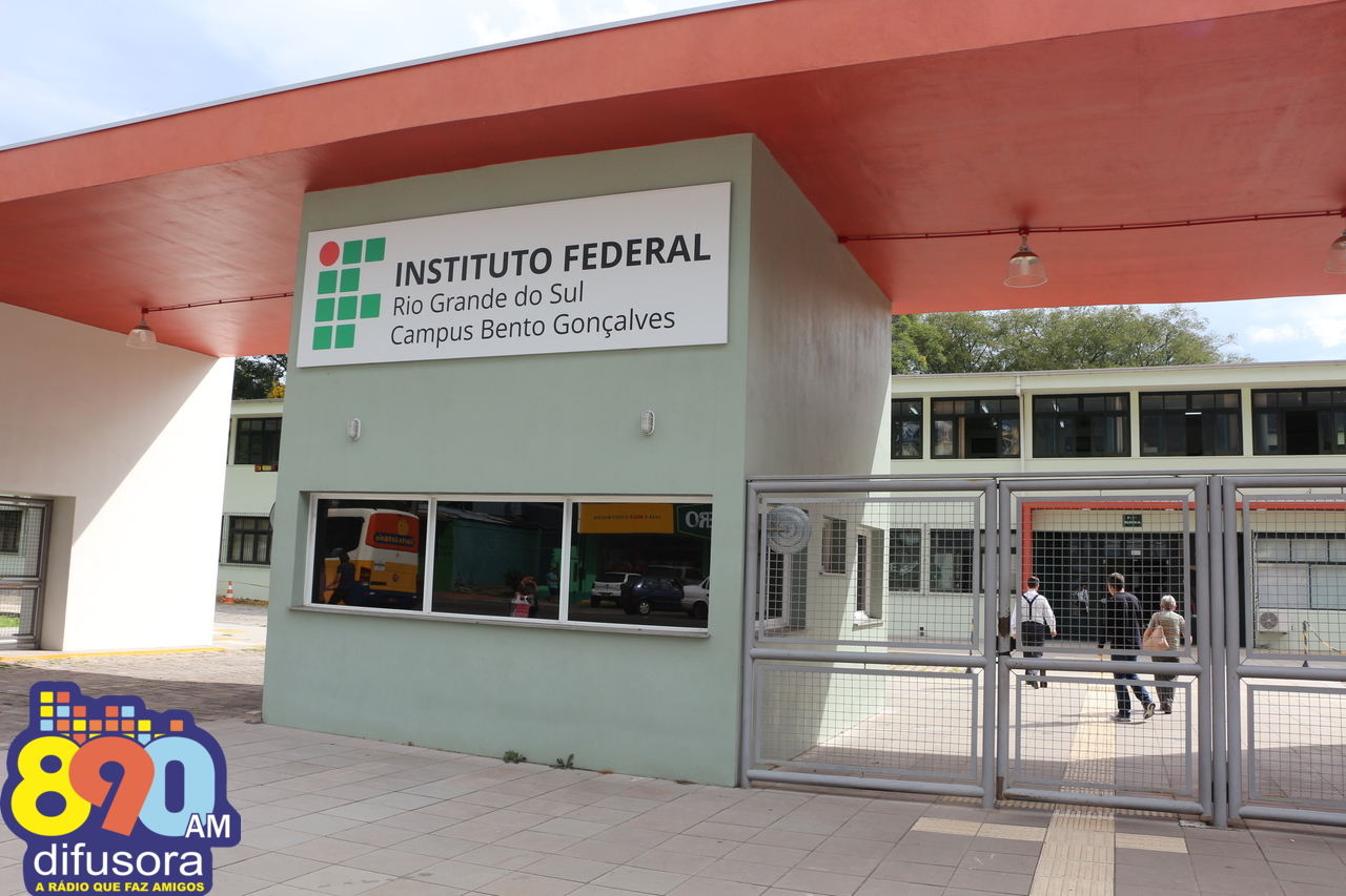 RGE conclui obras de eficiência energética no IFRS em Canoas e Bento Gonçalves