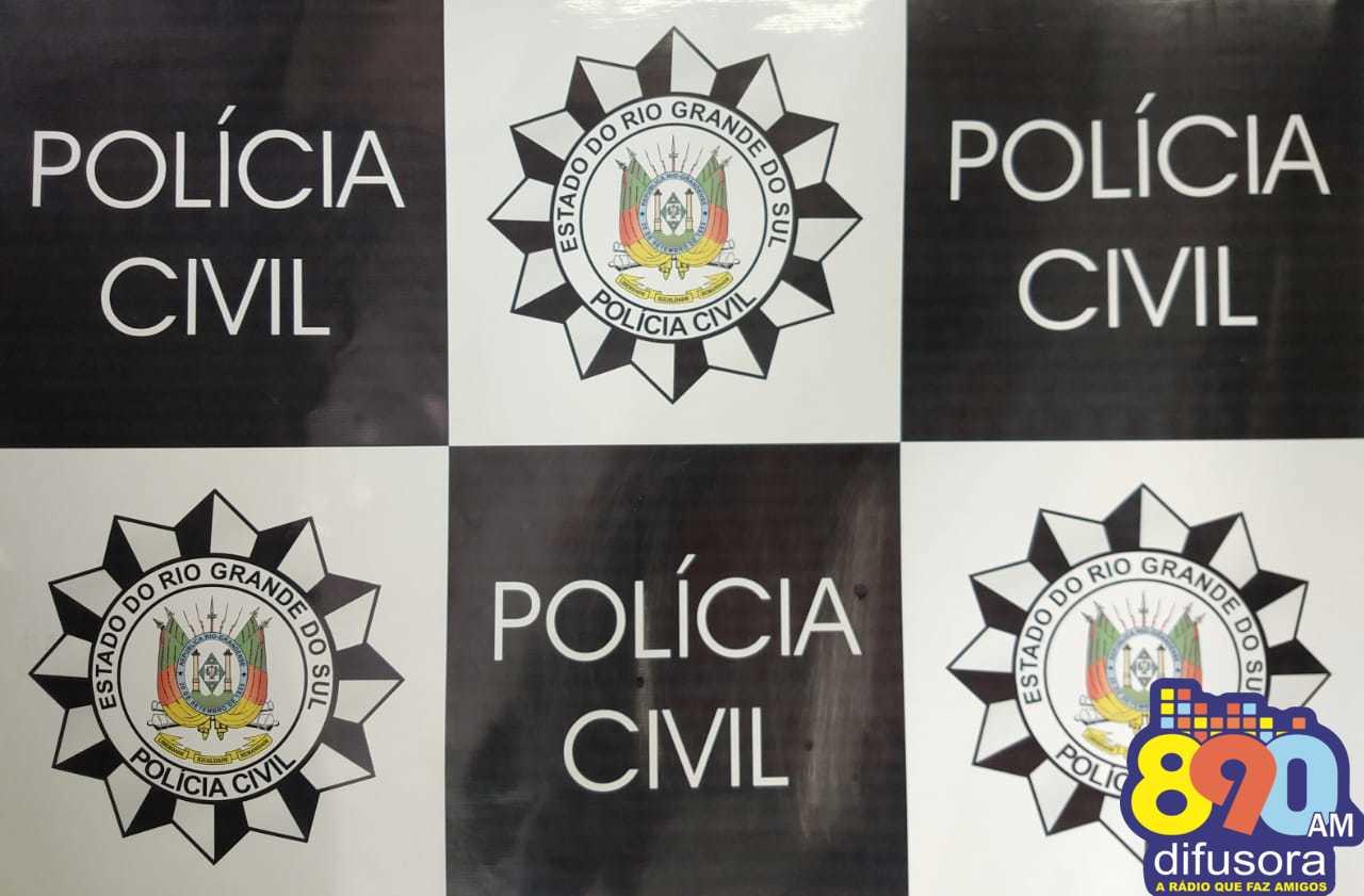 Indivíduo é preso após furto no bairro São Francisco, em Bento
