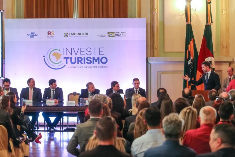 Bento e cidades da Serra integram novos programas de incentivo ao turismo