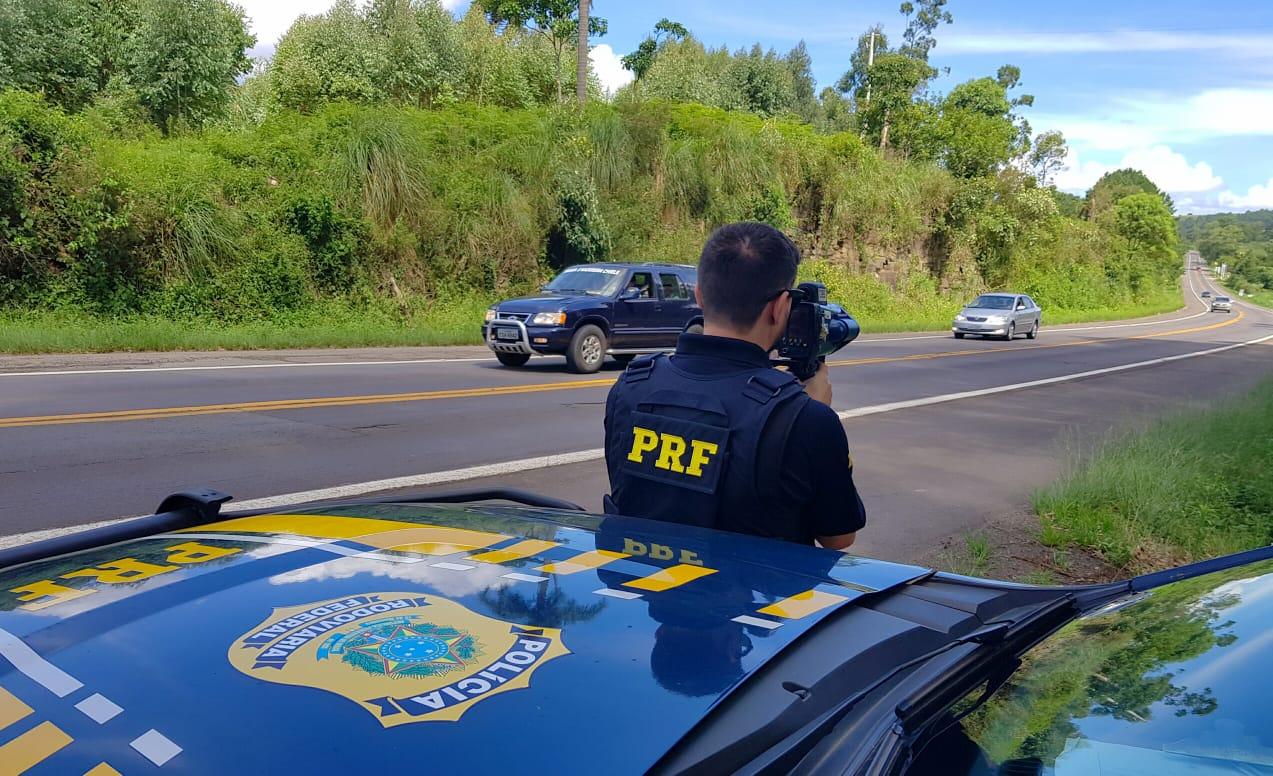 Por decisão judicial, PRF retomará uso dos radares móveis nas rodovias federais