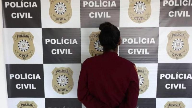 Indivíduo é preso em flagrante por tráfico de drogas em Guaporé