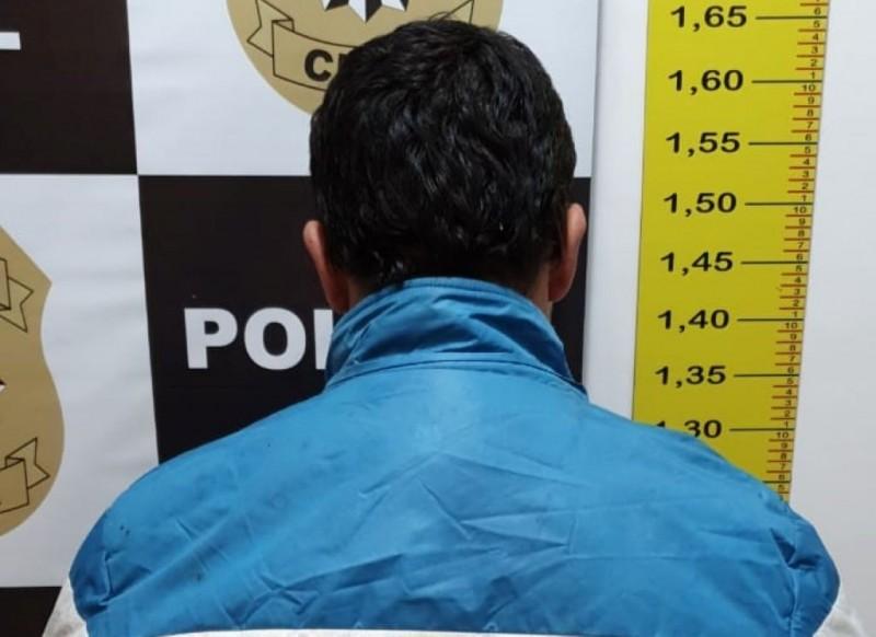 Polícia Civil prende suspeito de homicídio ocorrido em Gramado